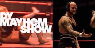 Walking Weapon Josh Alexander - Indy Mayhem Show