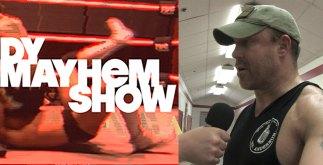 Mr Ken Anderson - Indy Mayhem Show