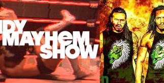 Indy Mayhem Show 176: Locked 'n Loaded