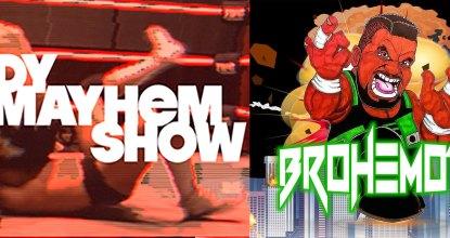IMS-brohemoth
