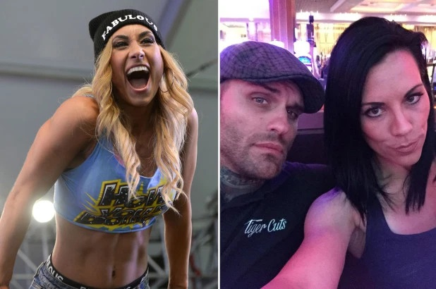 Corey Graves' Marriage Split After Affair With Carmella