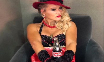 Lacey Evans relationship