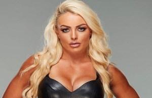 Mandy Rose WWE Star Dating