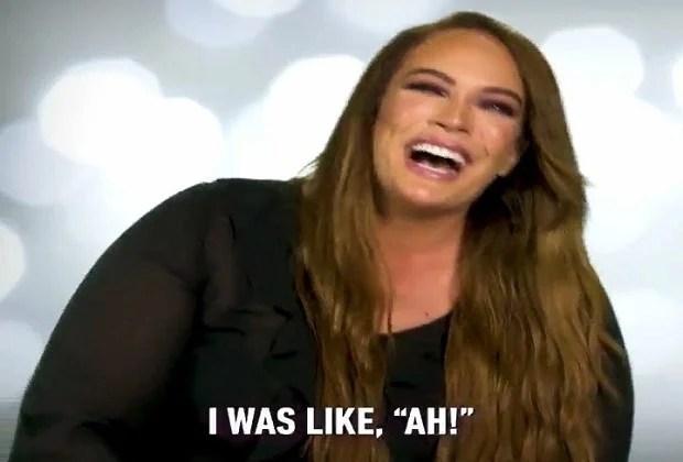 Nia Jax WWE Star happy over dating again