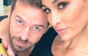 Nikki Bella Engaged To Artem Chigvintsev After John Cena Breakup