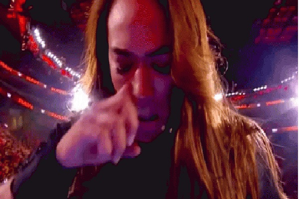 nia jax crying