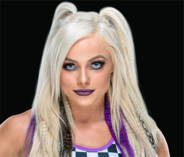 Liv Morgan WWE