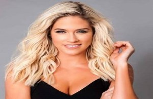 Kelly Kelly (Barbie Blank) Announces She's Dating WWE Wrestler -- See Dating photos...