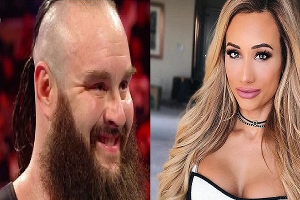 carmella dating