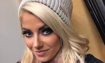 Alexa Bliss WWE