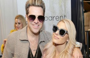 Alexa Bliss Boyfriend Ryan Cabrera