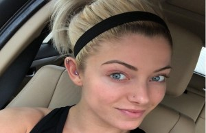 Alexa Bliss Lexi Kaufman WWE Star