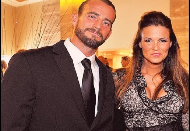 CM Punk and Lita Expecting a Child Together
