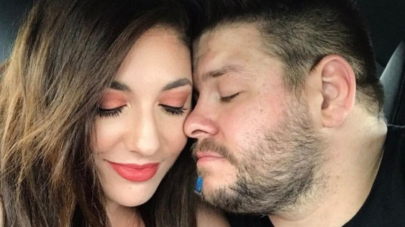 Kevin Owens Is Married To Karina