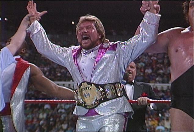Million Dollar Man Ted DiBiase