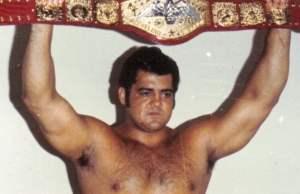 WWE Hall of Famer Pedro Morales Dies
