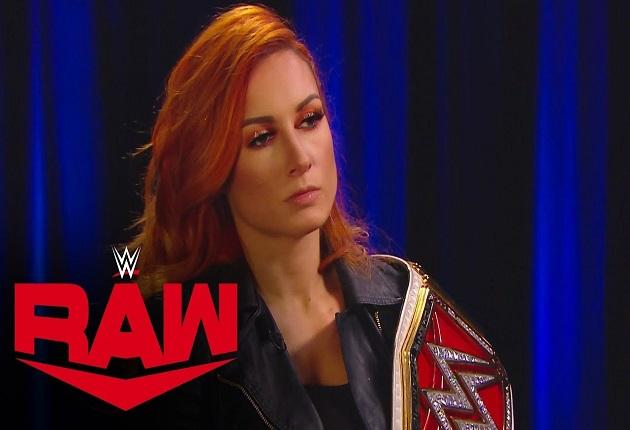 WWE Star Becky Lynch