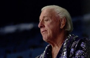 WWE Wrestler Ric Flair Declared Brain Dead