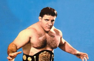 Bruno Sammartino act