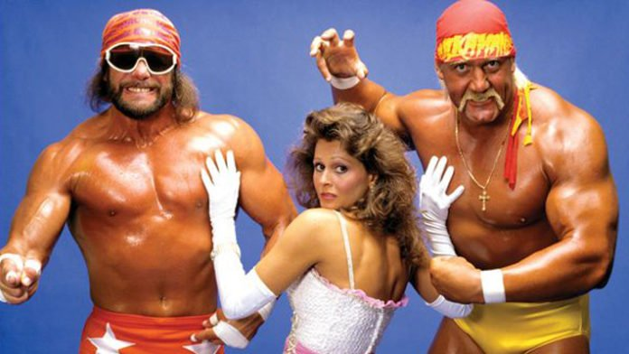 Hulk Hogan Opens Up About Altercation With Macho Man Randy