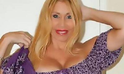 Missy Hyatt real name Melissa Ann Hiatt