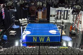 NWA stage