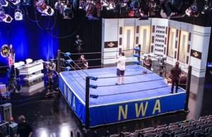 NWA talk
