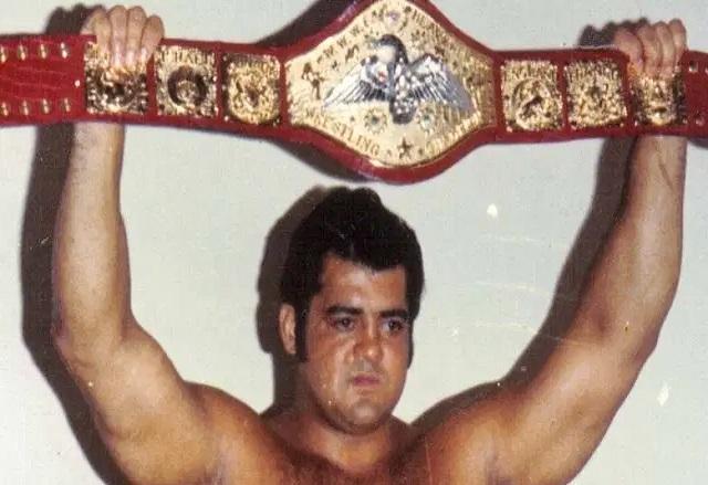 Pedro Morales Dead
