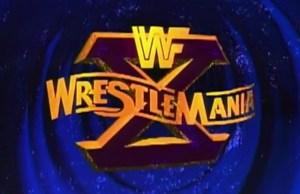 WWF WrestleMania X