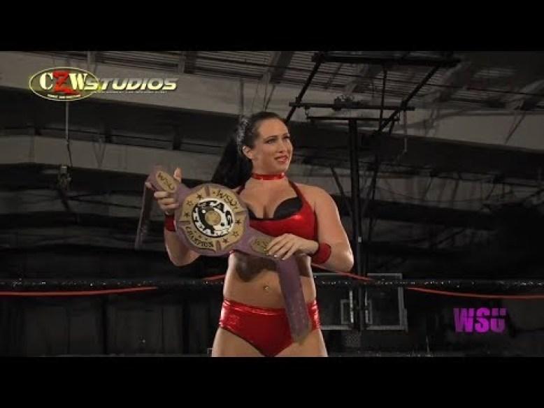 Maria Manic won