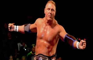 NWA Champion Tim Storm
