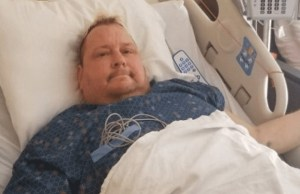 Nasty Boy Brian Knobbs In Terrible Medical Situation
