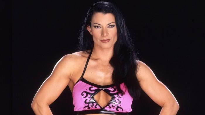 Victoria says she dated John Cena