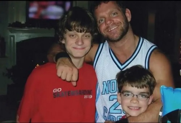 Chris Benoit David Benoit