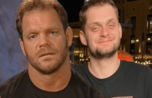 David Benoit and Chris Benoit