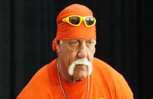 Hulk Hogan WWE legend