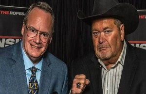 Jim Cornette and Jim Ross Legacy
