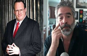 Jim Cornette offers Vince Russo