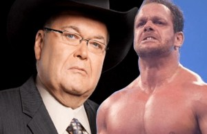 Jim Ross talks Chris Benoit