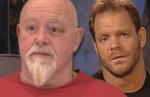 Kevin Sullivan and Chris Beniot