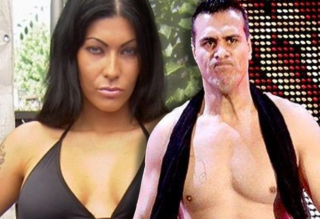 Shelly Martinez Reacts To Alberto Del Rio Arrest
