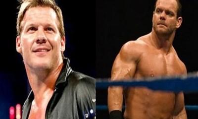 Chris Jericho discusses Chris Benoit