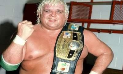Dusty Rhodes NWA title