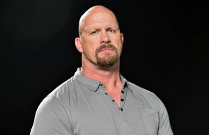 How Stone Cold Steve Austin Got His Ring Name -- The Steve Austin's Uncommon legacy