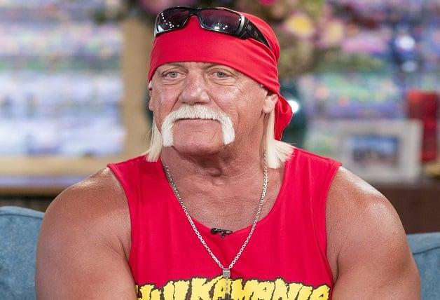 Hulk Hogan Life