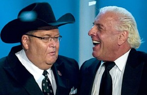 Jim Ross on Ric Flair