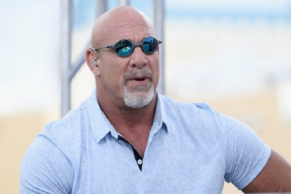 The Real-Life Diet of Bill Goldberg -- Goldberg discusses His daily diet