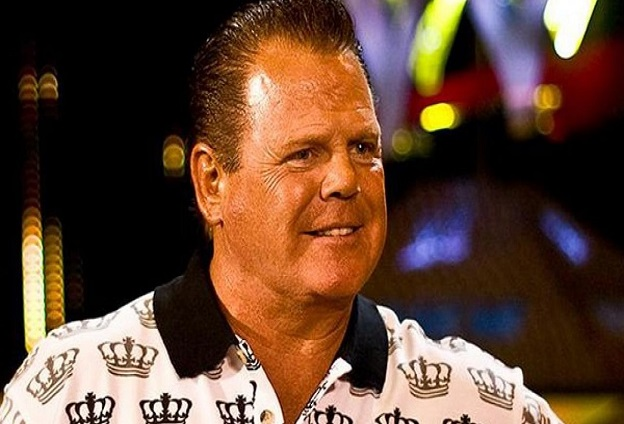WWE Hall of Famer Jerry Lawler