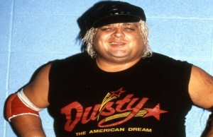 Wrestler Dusty Rhodes, The American Dream, Has Died at 69
