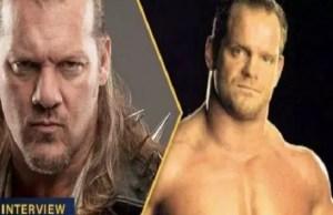 Chris Jericho Reveals Chris Benoit